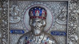 Икона ′ Святитель Николай Мирликийский′