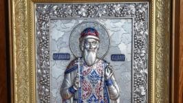 Икона ′Святой князь Владимир′