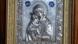 Икона ′Донская Богоматерь′