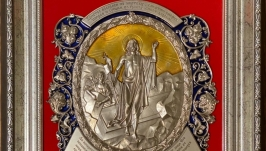Икона ′Воскрешение Иисуса Христа′