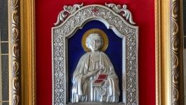 Икона ′ Великомученик Пантелеимон - целитель′