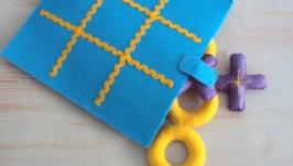Игра ′Крестики-нолики′