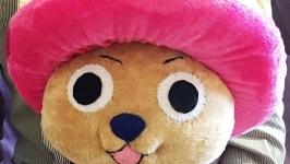Чоппер - персонаж аниме и манги ′Ван Пис′ (One Piece).