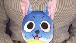 Хеппи - персонаж Fairy Tail