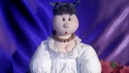 Кукла Хозяюшка