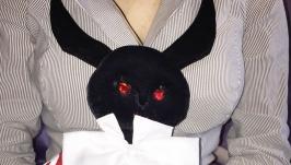 Чёрный кролик - ′Сердца пандоры′