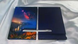 Подставка для телефона, смартфона,планшета.электронной книги ′Млечный путь′