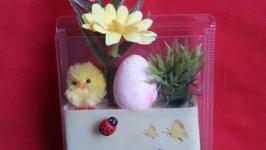 ′Весна′ .Пасхальный сувенир .