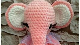 Плюшевый Слон.