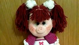 Кукла Принцесса Зефирка.