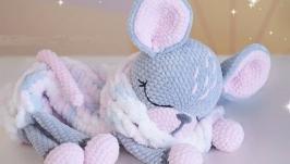 Хранительница пижам - Пижамница Мышка