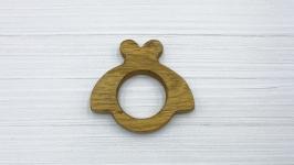 Грызунок деревянный ′Божья коровка′ дуб
