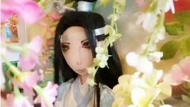 Лань Чжань - Магистр дьявольского культа