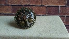 Кольцо Пчела