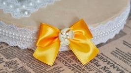 Бутоньєрки гостям на весілля арт.0101