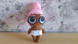 Кукла LOL сестричка №1