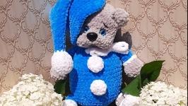 Мягкая игрушка ′Мишка в пижаме′