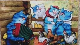 Картинка для декора ручной работы