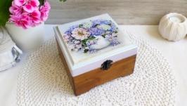 Скринька ′Літній сад′.
