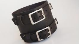 Мужской кожаный браслет ′Johnny′