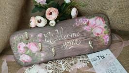 Ключниця ′Ласкаво просимо′