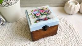 Скринька ′Літній натюрморт′