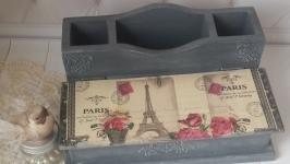 Підставка-органайзер Паризькі мрії