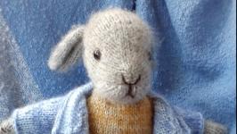 Кролик Питтер