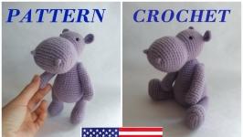 Pattern Hippopotamus.