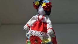 Лялька-мотанка «Маківка»