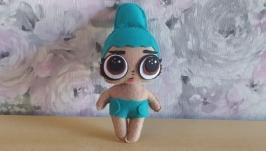 Кукла LOL сестричка №2