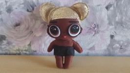 Кукла LOL сестричка №4