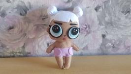 Кукла LOL сестричка №5