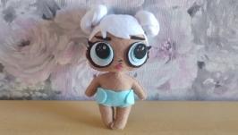 Кукла LOL сестричка №6