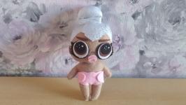 Кукла LOL сестричка №7