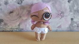 Кукла LOL сестричка №8
