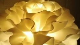 Светильник настольный ′Роза Софи′