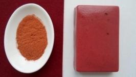 Манжишта -аюрведическое мыло