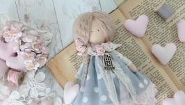 Ангел ручной работы Тильда