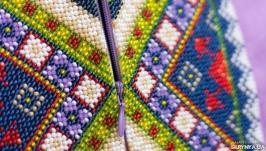 Сорочка чоловіча, вишиванка ′Візерунок′