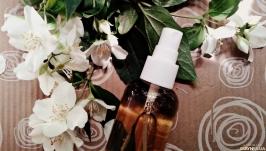 Увлажняющий спрей для волос, лица и тела