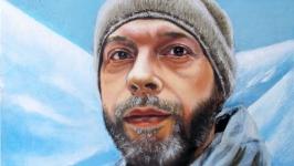Портрет сына  Portrait of a Son