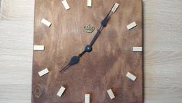 Годинник ′Латте☕′