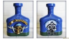Подарок десантнику  Сувениры военной тематики с символикой ВДВ
