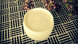 Гель-крем после загара с пантенолом 5%