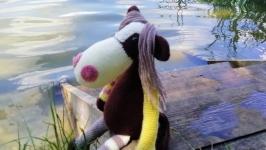 Игрушка Лошадка ′BoNa′