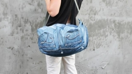Оригинальная дорожная сумка