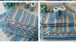 комплект для новорожденного ′Нежность′