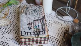 Купюрница мечта