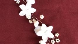 Віночок «Яблуневий цвіт»